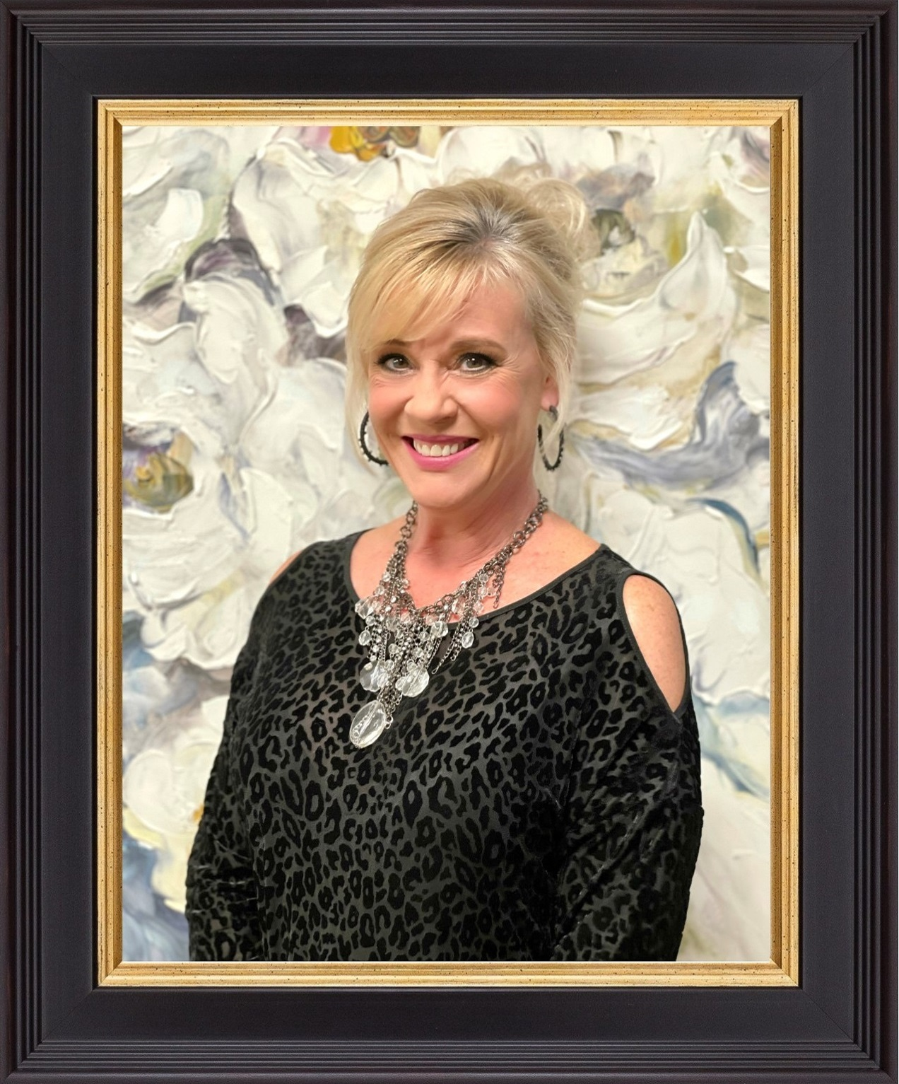 Judy Buchanan - OWNER/DESIGNER - Kaleidoscope Studio of Interior Design