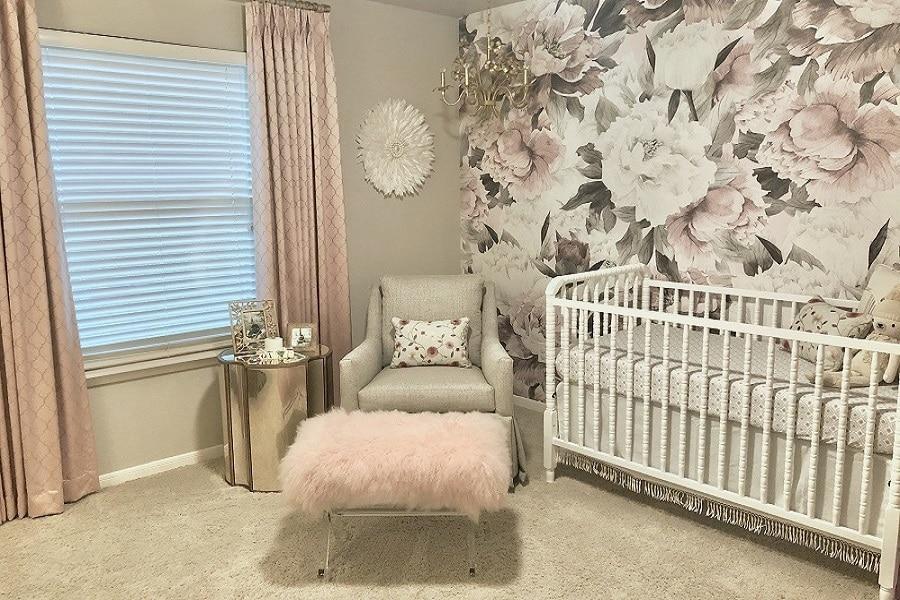 CHILDREN'S ROOM - Kaleidoscope Studio of Interior Design