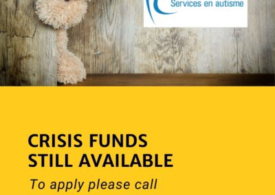 Kerry's Place Crisis Funds Still Available Flyer
