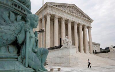 Caso del SSI provoca debate sobre el estatus de Puerto Rico en el Tribunal Supremo federal