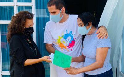 Familias guardan esperanzas en el caso del Seguro de Ingreso Suplementario
