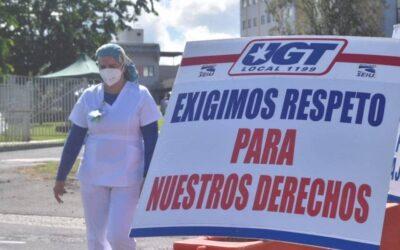 Uniones intervienen ante Supremo federal en caso del SSI para Puerto Rico