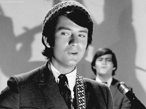 Michael Nesmith - The Monkees is from Dallas