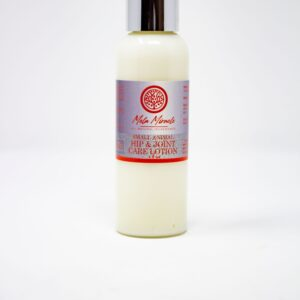 Small animal hip & joint care lotion