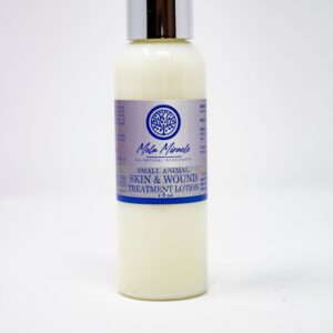 Small animal skin & wound treatment lotion