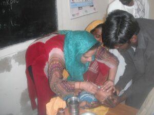 Salman and Samina Global Wellness Initiative