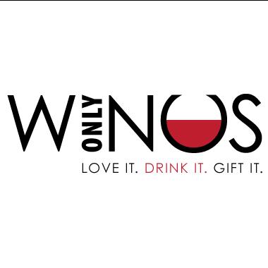 Winos Only Logo Design