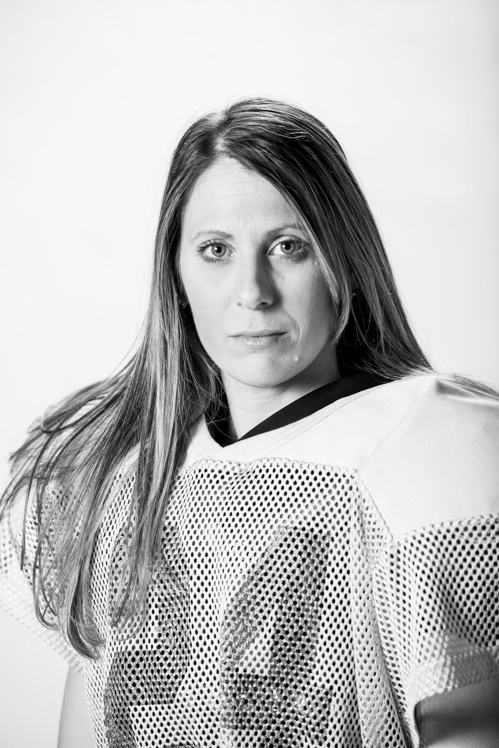 Briannah Gallo (2016)