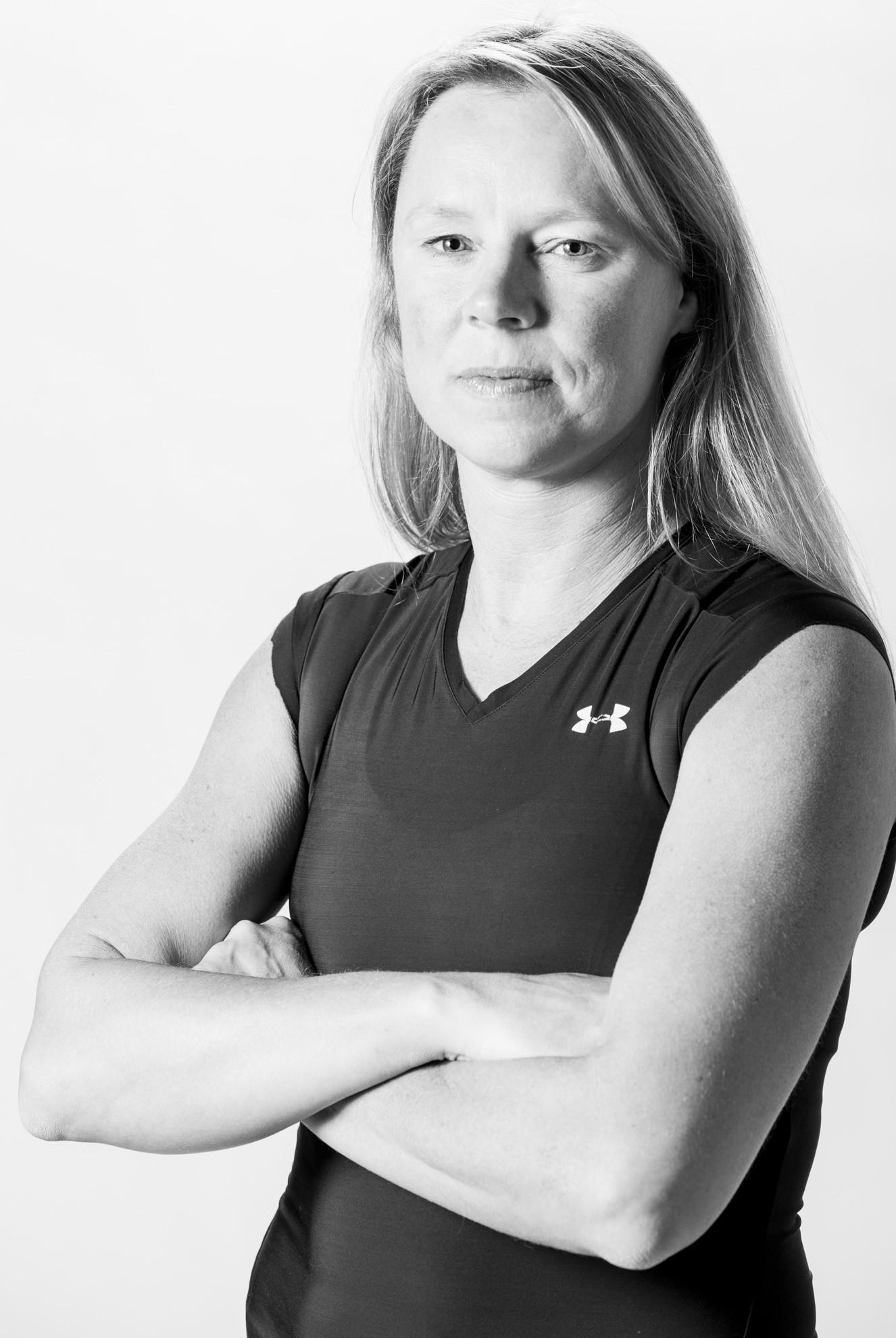 Jenny Olivieri (2016)