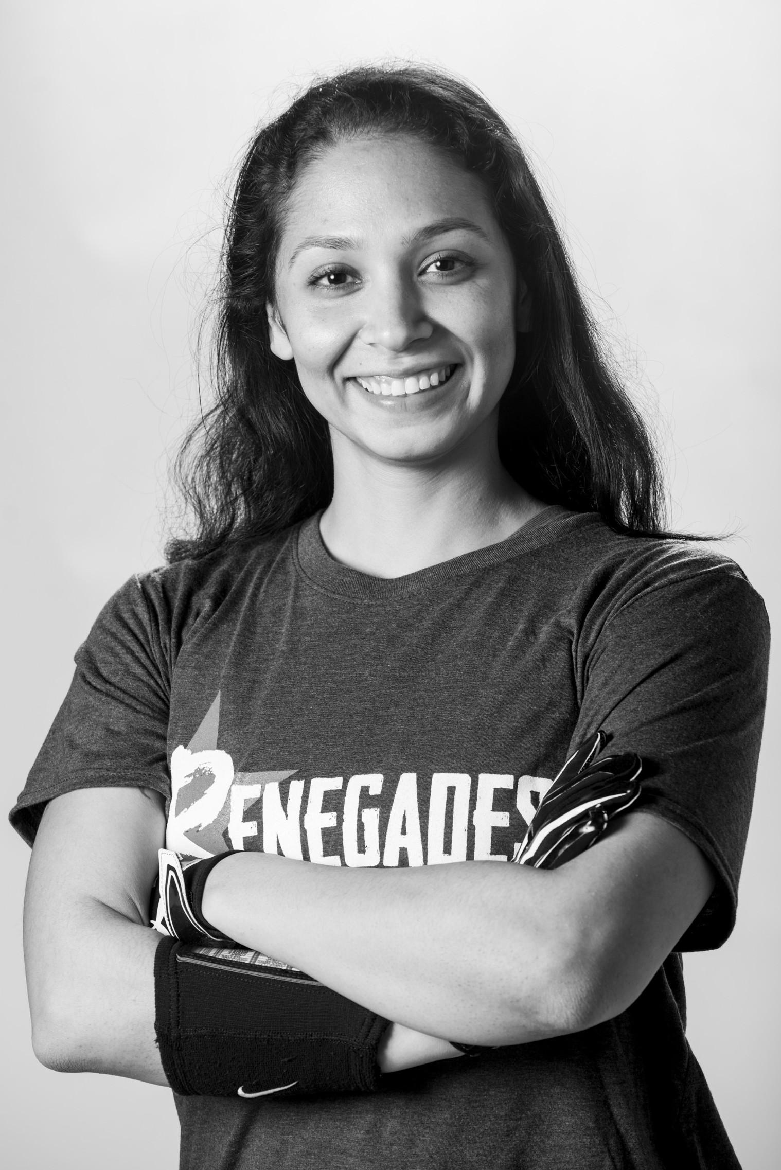 Désirée Guerrero (2016)