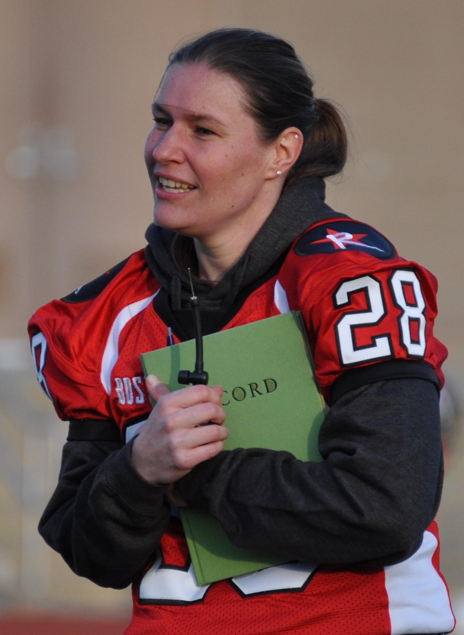 Abby Pelletier (2015)
