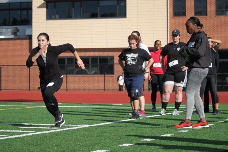 Boston Renegades Announce Open Training Camps