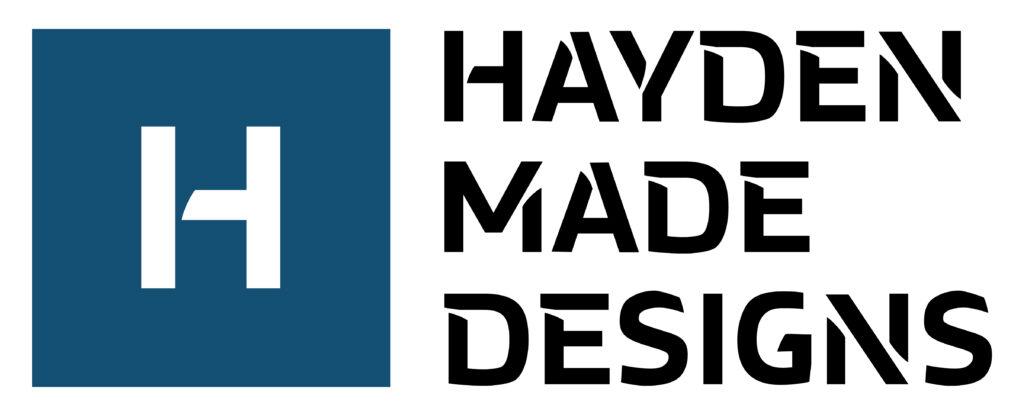 Hayden Made Designs