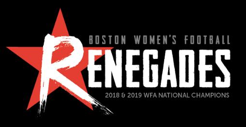 Boston Renegades Football