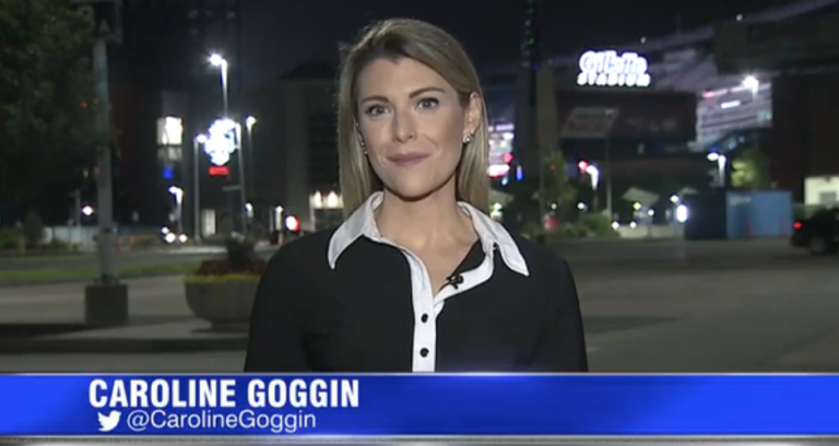 Caroline Goggin, WHDH 7 News