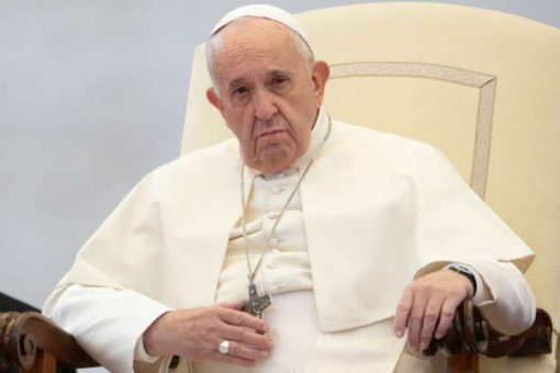 Victims of Catholic Church Sexual Abuse Sue Pope Francis in a New York Federal Court
