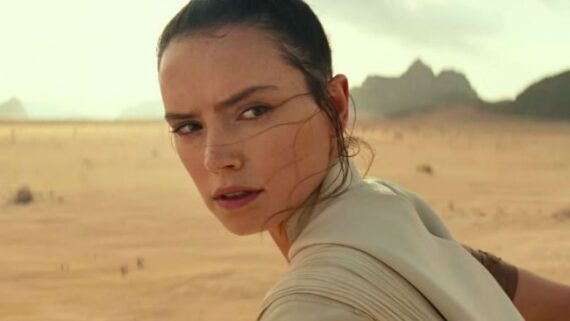 Star Wars​: Rise of Skywalker Nears USD $1.1 Billion at box offices worldwide