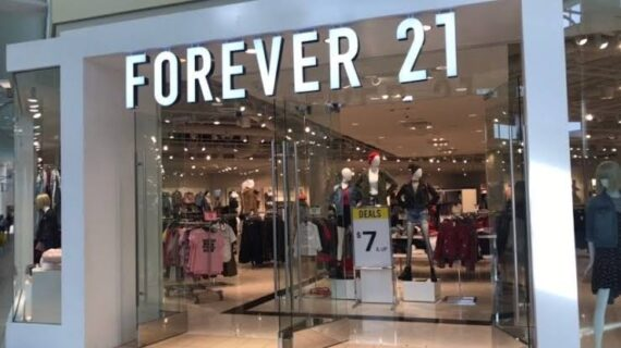 Forever 21's Return Back to the Market