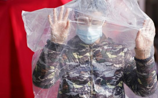 China Returns to Work 'in batches' Amid the Coronavirus Chaos
