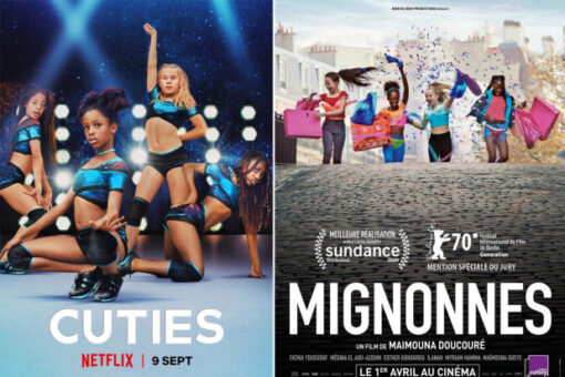 #CancelNetflix trends on Twitter, Politicians call to boycott 'Cuties' on alleged sexualisation of minors