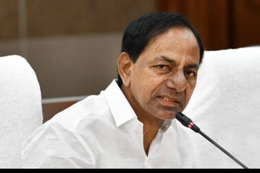 The Government of Telangana to reconstruct demolished places of worship in the new secretariat complex