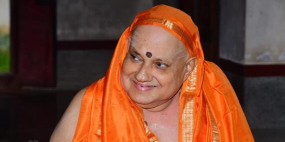 Kesavananda Bharati: Petitioner in landmark SC judgement protecting democracy passes away