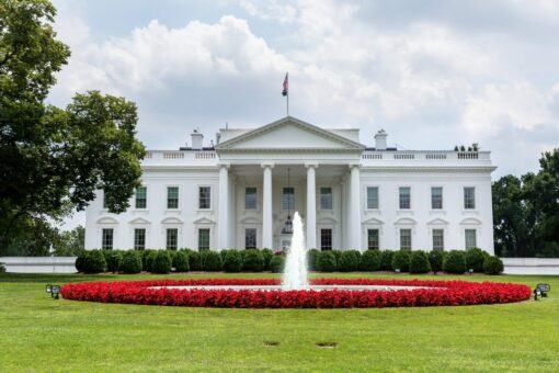 Letter addressed to White House containing poison detained