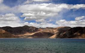 India-China face-off gets serious in Ladakh