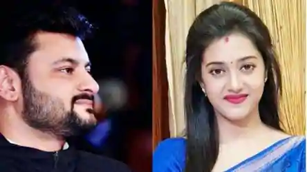 Odia Actress Varsha Priyadarshini accuses husband, BJD MP Anubhav Mohanty of domestic violence