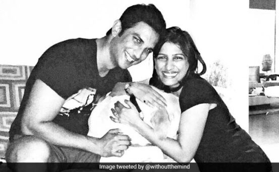 Mumbai Police files charges against Sushant Singh Rajput's sisters