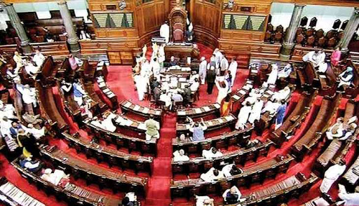 30 MPs tests positive for COVID-19 as Parliament monsoon session begins