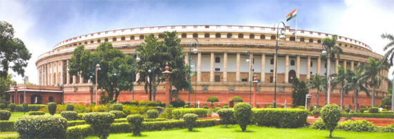 Tata Projects Ltd. wins bid to construct new Parliament building
