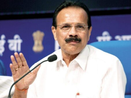 By 2023, India will be self-reliant in fertiliser production: Sadananda Gowda