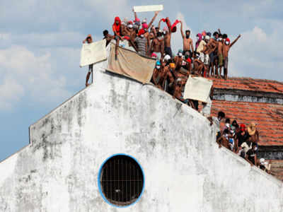 Sri Lankan prison riot leaves 6 inmates dead, 35 injured