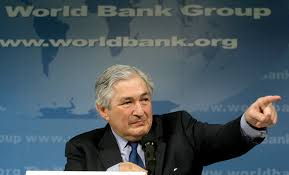 Former World Bank President, James Wolfensohn passes away at 86