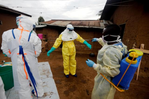 Democratic Republic of Congo Declares End of Ebola Outbreak