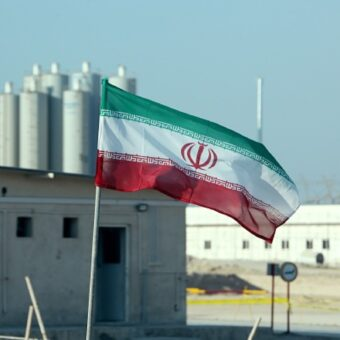 Iran accuses Israel and US of foul play in the death of nuclear scientist Mohsen Fakhrizadeh