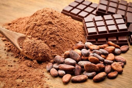 Hershey's and Mars accused of not paying fair bonus to cocoa farmers