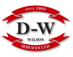 D-W Wilson