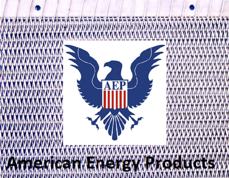 AEP Boiler Armor Mesh Screen Energy Products blog