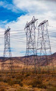 Utilities Engineering Services Nationwide