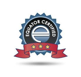 Equator Certified