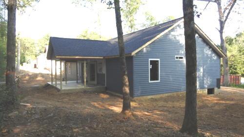 Snyder Home in Fairfield Glade