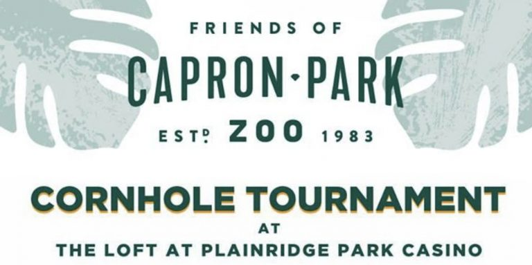 Cornhole Tournament at Plainridge Park Casino