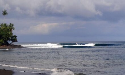 Pavones Offers World Class Surf Break And Then Some