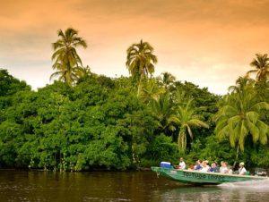 Tortuguero National Park Ranks in Top Favorites in Costa Rica