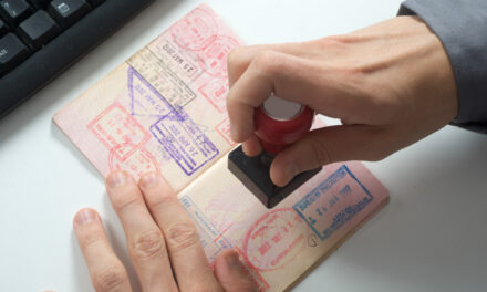 Tourist Visa extended until June 1, 2021