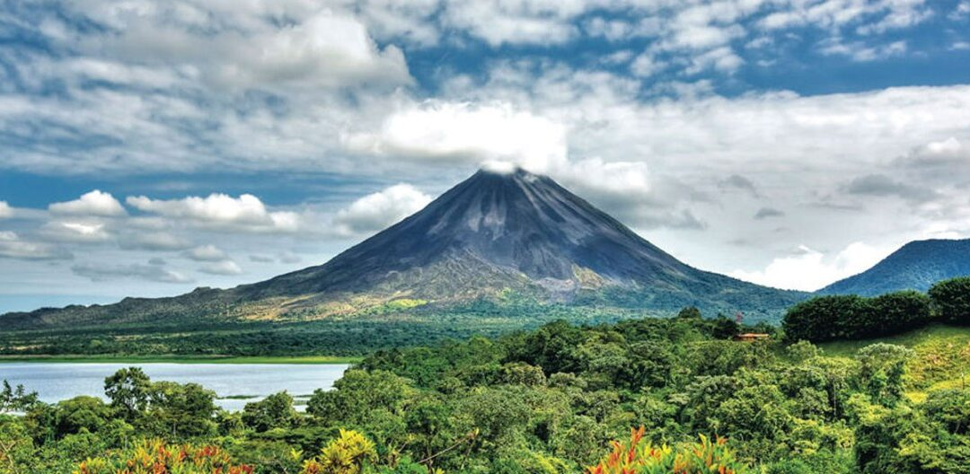 Adventure in Arenal Costa Rica
