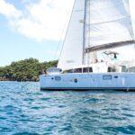 Pacific Soul Sailing