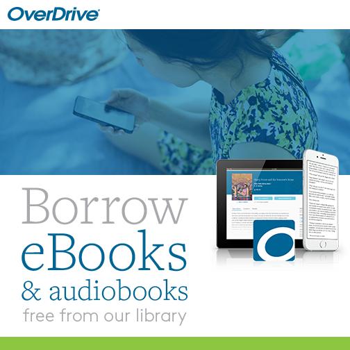 Ebooks and Digital Magazines